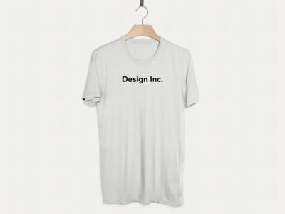 Design Inc. Swag