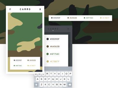 CAMMO SVG App & Auto Layout Tutorial