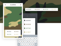 CAMMO SVG App & Auto Layout Tutorial