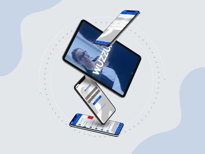 Wuzzuf Mobile App.(Redesign)