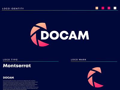 Modern Creative logo logo creative colorful logo branding design gradient logo trendy logo modern logo design creative logo brand identity brand design modern logo