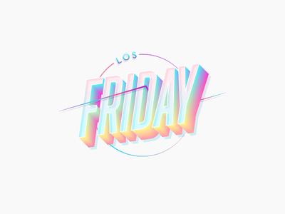 Los Friday