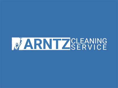 Arntz Cleaning Service Logo