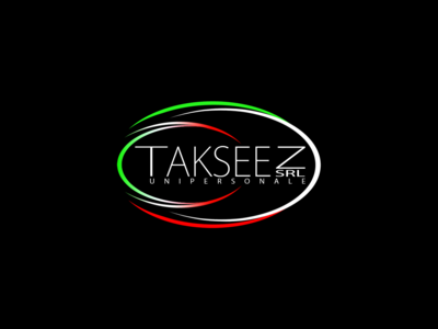 Takseez Logo for a Logistic Company
