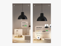 Home Shopping App UI