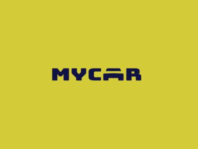 Brand Identity for MYCAR
