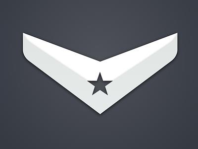 Pilot Pro 2.0 Icon ios icon