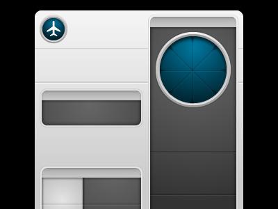 Pilot iPhone App Background iphone app aviation pilot