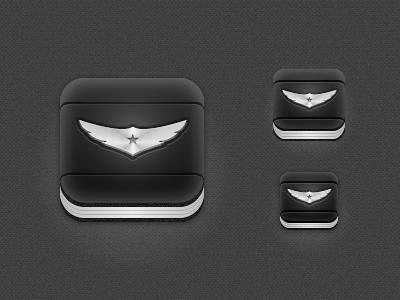 Pilot Pro Icons ios app icon