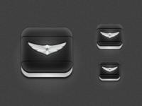 Pilot Pro Icons