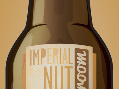 The Other Room Imperial Nut Brown Ale