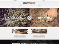 Paper Company Homepage