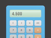 Calculator full view 2