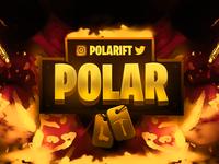 Polar header