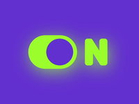 0n 0ff switcher animated animation development real prototype animation prototype button onoff switch onoff switcher ux vector game ui illustration app design motion fun ios
