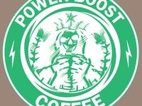Power Boost Coffee
