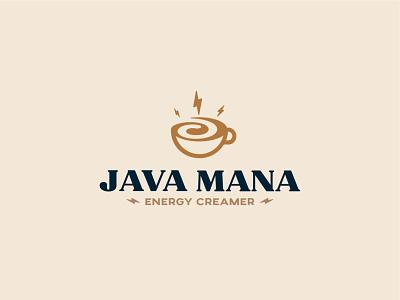 Java Mana / Coffee Creamer java energy creamer coffee