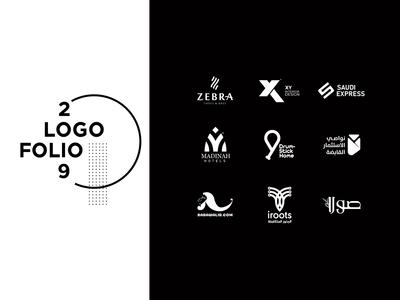 LOGOFOLIO 2019 minimal logo design logo designer logotype branding lettermark logodesign logo logofolio