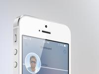Fitness app 3 dashboard screenshots