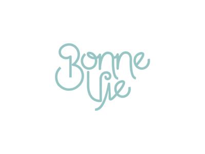 Bonne Vie Logo