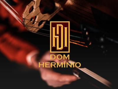 Logo Dom Herminio