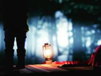 Friendship in darkness
