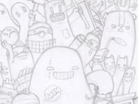 Next design sketch