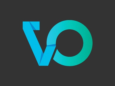 Logo V.O. ( v2 )