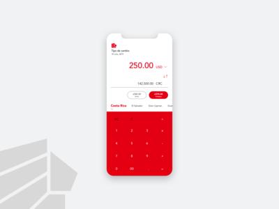 Calculator [currency converter]