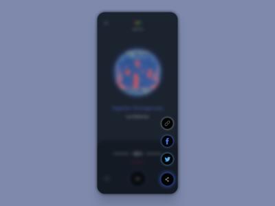 Social share [radio app]