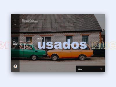 E-commerce [homepage]