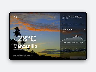 Analytics chart [forecast] weather forecast website design ux design ux uidesign ui daily ui dailyui