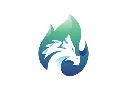 Thunder beast logo