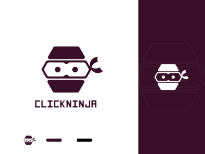 Click Ninja | Marketing Agency Logo