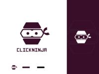 Click Ninja | Marketing Agency Logo