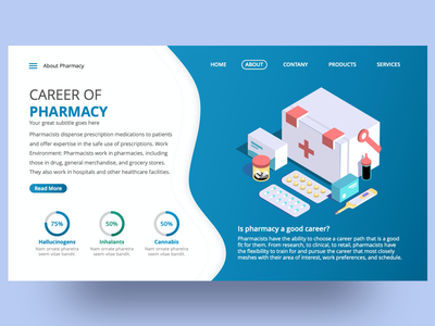 Free Medical PowerPoint Slide Template patient career pharmacy inspiration clean coronavirus corona hospital doctor slide ppt template illustration design presentation creative powerpoint medical free infographic powerpoint template