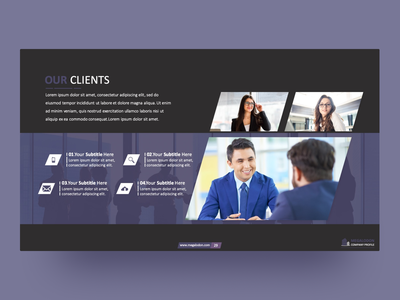 Megalodon PowerPoint Presentation Template slide ppt template template clean design work team charts company premium design slides pptx clean presentation creative powerpoint design infographic business powerpoint template