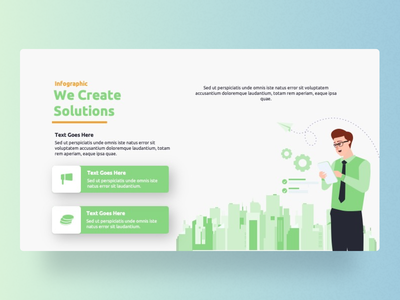 Startyx – Startup Presentation PowerPoint Template vector startup startyx slides clean pptx illustration presentation creative powerpoint infographic design business powerpoint template