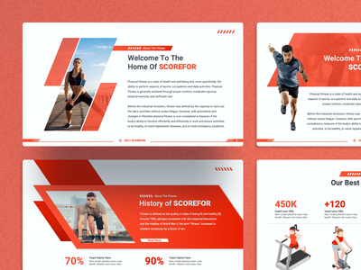 Scorefor – Sports and Fitness PowerPoint Presentation Template scorefor scores sport icons icons sport vector vector fitness design sports design fitness sports slides pptx clean presentation creative infographic powerpoint design business powerpoint template
