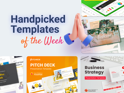 Our Handpicked Templates of the week 🔥 dashboard app pitch deck template dashboard design table pitch deck design sport dash board charts dashboard business strategy pitch deck slides pptx clean presentation creative infographic powerpoint design business powerpoint template