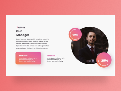 Proforia – Sales Proposal PowerPoint Presentation Template vector goals product catalog sales presentation sales mockup chart awards sales page sales dashboard ui logo illustration presentation creative infographic powerpoint design business powerpoint template