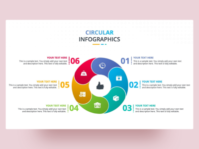 Eargo Infographic Bundle PowerPoint Template