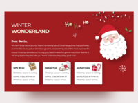 Christmas Free PowerPoint Presentation Template