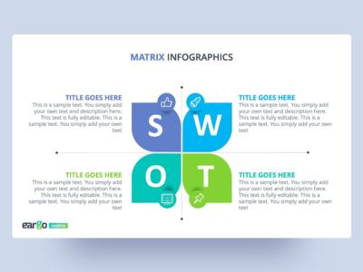 Eargo Matrix Free PowerPoint Template