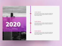 Investor Deck FREE PowerPoint Template