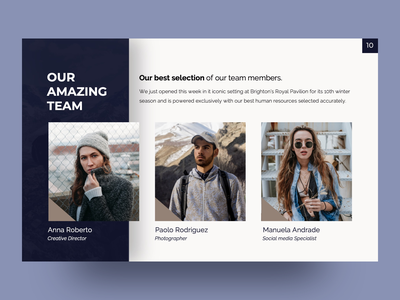 Claro Free PowerPoint Presentation Template presentation layout corporate team experience winter adventure presentation freebie free infographic design ppt template clean  creative clean travel mountain clear slide business powerpoint template