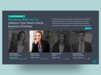 Canoply Business Plan PPT Presentation Template