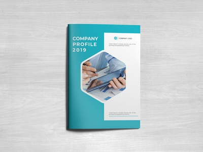 Company Profile | FREE TEMPLATE DOWNLOAD