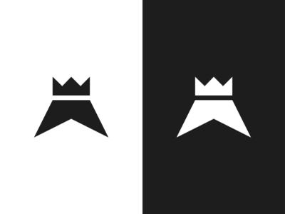 A - Crown Logo Concept