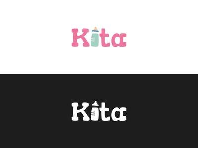 Kita Logo Concept